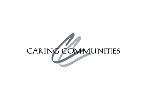 Caring Communities - Logo