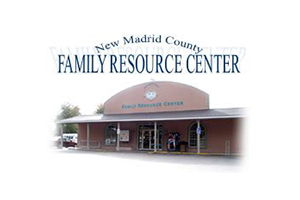 New Madrid Resource Center - Logo
