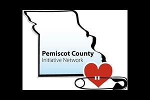 Pemiscot - Logo