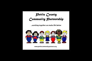 Pettis County - Logo